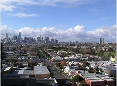 FileMelbourne Skyline View from Bayview Apartmentjpg