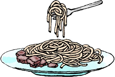 spaghetti clipart black and white spaghetti clipart black and white clipart best