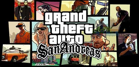 San Andreas Apk+data+patch (galaxy S3, S4, Note