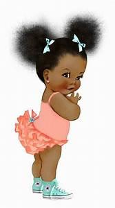 Temas Especiais Bebê Afro - Papel Arroz Kantinho do bolo