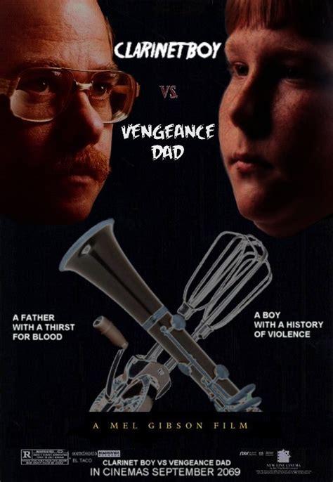 Vengeance Dad Meme Generator - image 171992 vengeance dad know your meme
