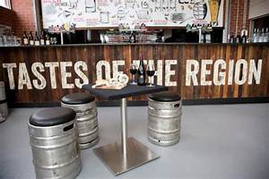 Taste of the Region - tasting area - Picture of Great ...