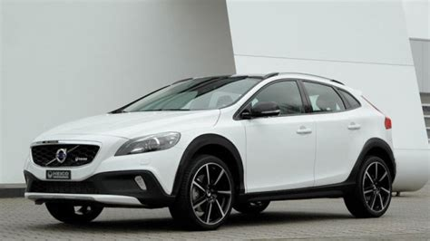 heico jacks  volvo  cross country  create xc