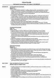 desktop engineer resume samples velvet jobs With how are resumes screened
