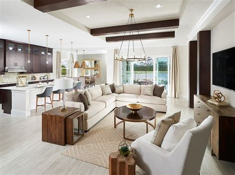 592 Best Gorgeous Great Rooms Images By New Home Source On