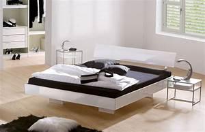 Bett 140x200 Weiß Hochglanz : hochglanz bett in wei in z b 140x200 cm bett timeless ~ Bigdaddyawards.com Haus und Dekorationen