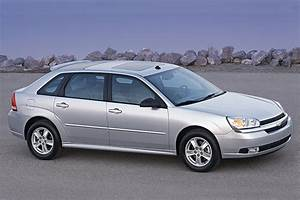 2005 Chevy Malibu Maxx Owners Manual Pdf