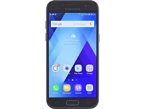 Samsung A3 Mobile by Samsung Galaxy A3 2017 Mobile Phone Review Which