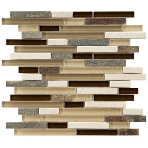 home depot glass tile merola tile tessera piano nassau 11 5 8 in x 11 3 4 in x