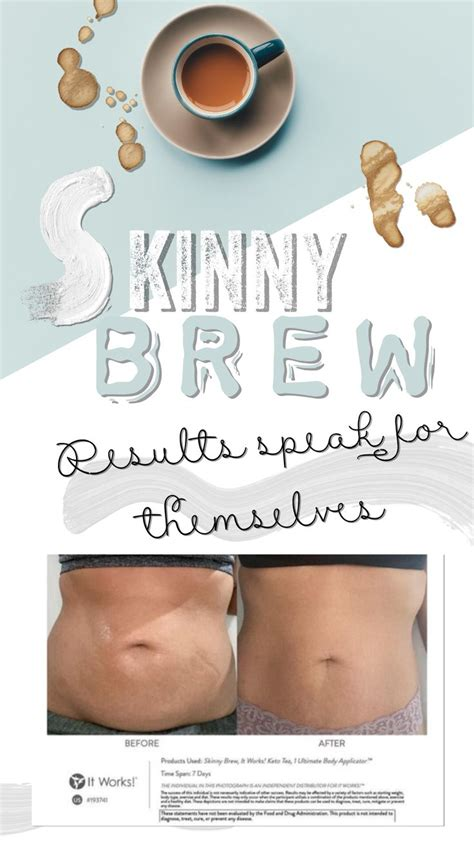 334 likes · 8 talking about this. Skinny brew in 2020 | Skinny coffee, It works products, Itworks