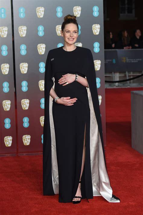 rebecca ferguson  british academy film awards