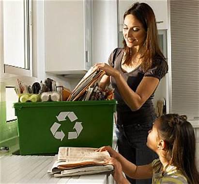Recycling Friendly Saving Eco Earth Know November
