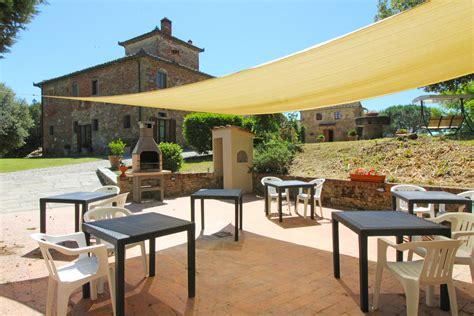 Vecchio Fienile Al Vecchio Fienile Villa Rental In San Savino