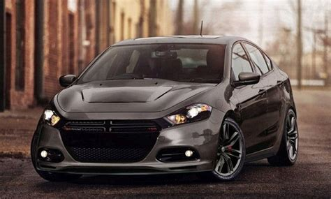 2018 Dodge Dart Srt Changes, Power, Price And Release Date