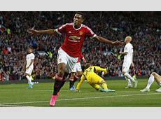 Arsenal legend Thierry Henry hails Man Utd's Anthony