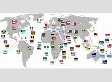 List of countries that have gained independence from the