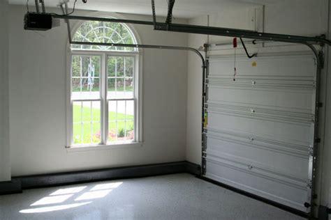 garage doors  types  garage door openers