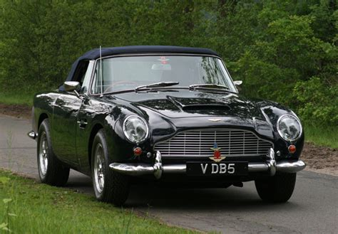 Aston Martin Db5 Wallpaper 2000 by Aston Martin Db5 Vantage Convertible 1963 1965 Photos