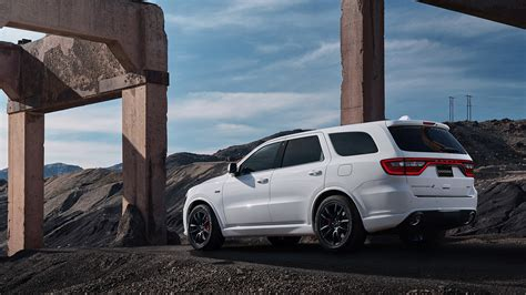 dodge durango srt wallpapers hd images wsupercars