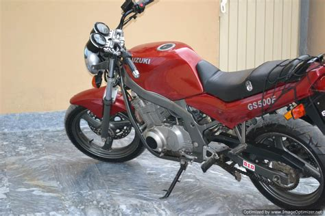 Suzuki Gs500e Parts by Suzuki Gs500e 1997 Of Roshdilkhan Member Ride 16763
