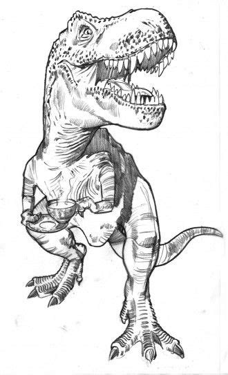 Pin by Kelly Jackson on Cozy in 2019 | Dinosaur art, Dinosaur drawing, Dinosaur coloring pages