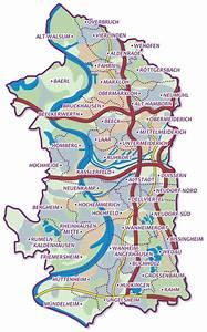 Meine Stadt Oberhausen : datei duisburg karte wikipedia ~ Eleganceandgraceweddings.com Haus und Dekorationen