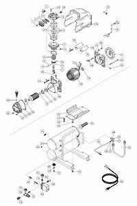 Wiring Diagram Hitachi Ec12 Pressure Switch 882