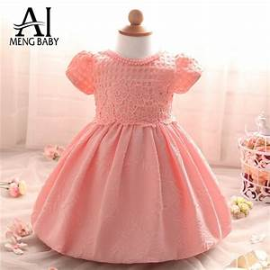 Baby Girls Kids Frock Gown Designs Toddler Infant ...