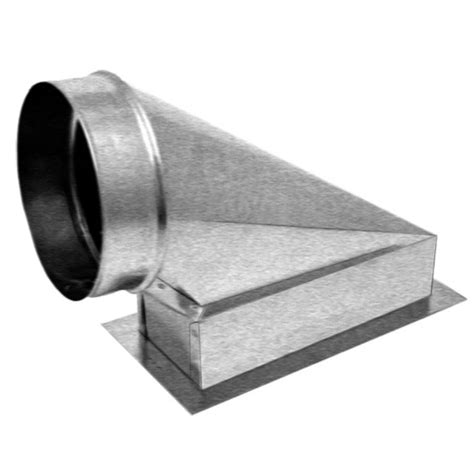 ceiling radiation der boot end ext boot w flange ceiling radiation der