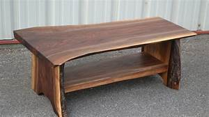 gallery corey morgan With live oak coffee table