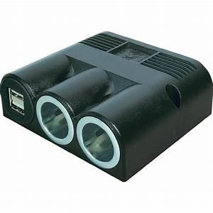 Climatiseur Allume Cigare : chauffage voiture allume cigare ~ Premium-room.com Idées de Décoration