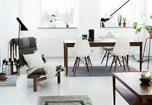 Salon Design Scandinave : d co salon scandinave en 75 id es pour int rieur moderne ~ Preciouscoupons.com Idées de Décoration