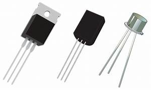 How Transistor Works as Switch. NPN and PNP transistor working  Transistor