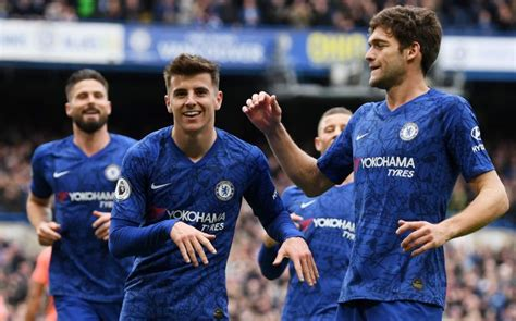 Man city vs chelsea live: Chelsea 2-1 Manchester City as Liverpool are crowned EPL champions | Player Ratings | Premier ...