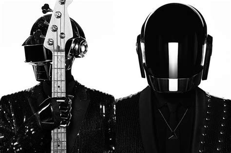 Daft Punk Edged by Phoenix for Coachella's Most Talked ...
