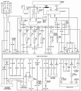 Where Can I Find A Full Wiring Diagram For A 1992 Chrsyler