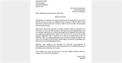 modele lettre de motivation employé communal exemple de lettre de motivation pour un emploi saisonnier
