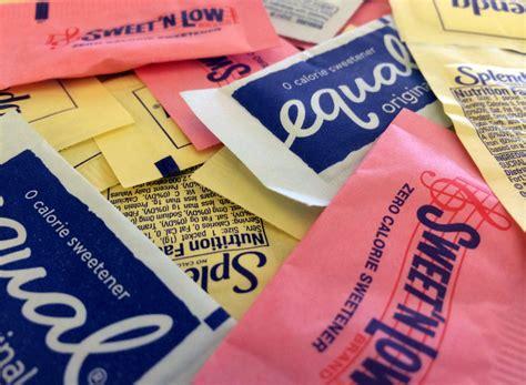 artificial sweeteners   linked  diabetes obesity