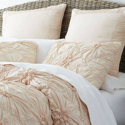 Blush Colored Bedding by Bedding Duvet Blush Gt Pier 1 My