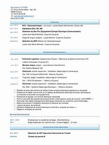 CV CVpdf Fichier PDF