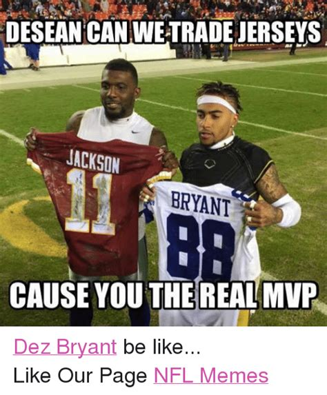 Dez Bryant Memes - funny nfl memes of 2017 on sizzle bradying