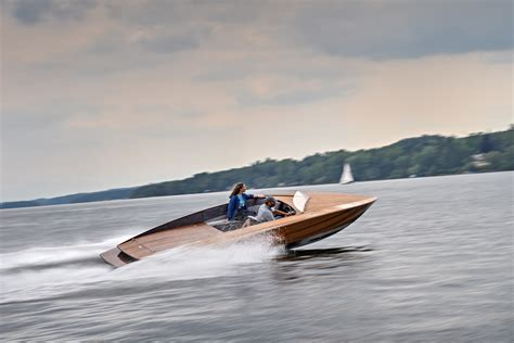 Electric Boat Motor With Battery by Bmw I3 Batteries Used To Power Torqeedo Electric Boats