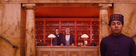 The Grand Budapest Hotel Movie Review (2014)  Roger Ebert