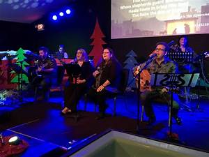 Worship, U2013, Revolution, Church