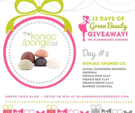 12 Days Of Green Beauty Giveaway  Day # 1 Egyptian Magic  The Glamorganic Goddess