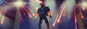 Sunset Overdrive Act 2 Mission 6 Bryllcream Defend