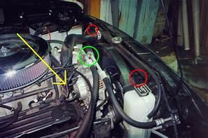 Service Manual  1997 Dodge Dakota How To Replace