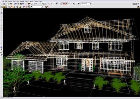 arcon  architect pro cad design software  architect