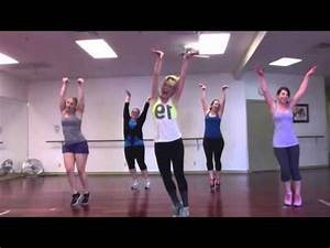 Greased Lightning Dance Fitness by Jenny Lynne Inside ...