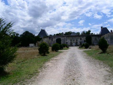 Château du Douhet - Le Douhet